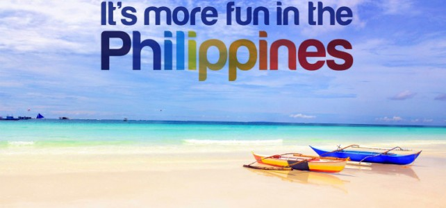 Philippine tour tips and suggestions