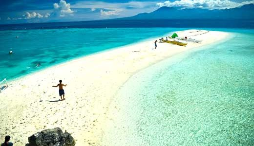 AMAZING CEBU BEACHES YOU NEED TO VISIT