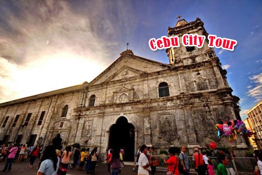 Cebu Tours and Bohol Tours