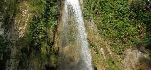 Cebu Tours – Conquering Samboan Falls