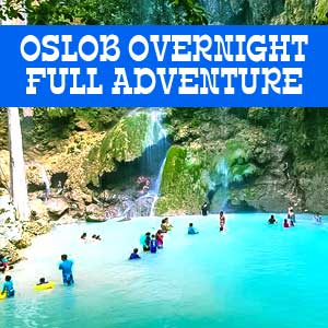 oslob overnight full adventure