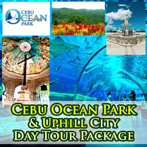 oceanpark cebu temple of leah